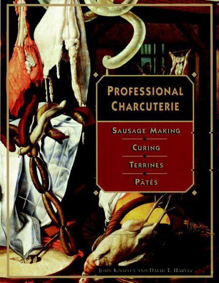top 5 charcuterie cookbooks