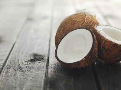 Homemade Coconut Cream Recipe