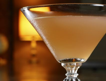 Classic Waldorf Cocktail