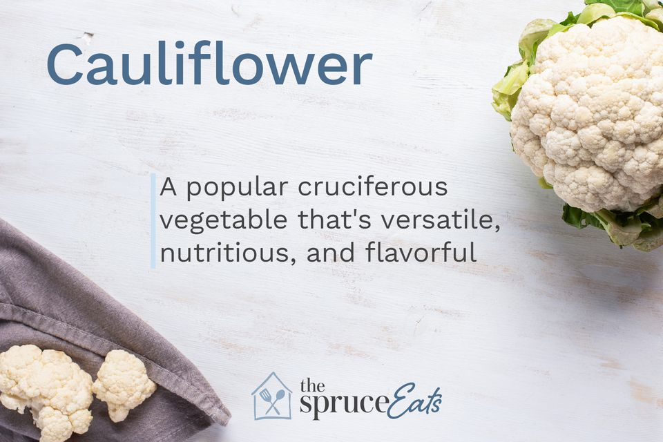 what is cauliflower