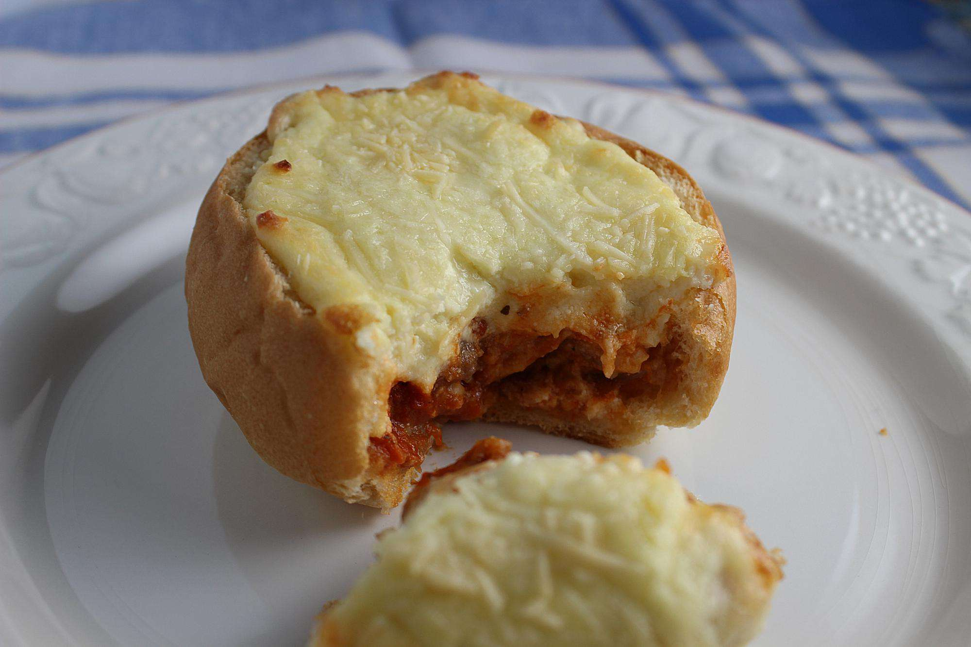Lasagna-Sandwiches