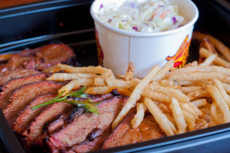Southwestern Tri-Tip Steak