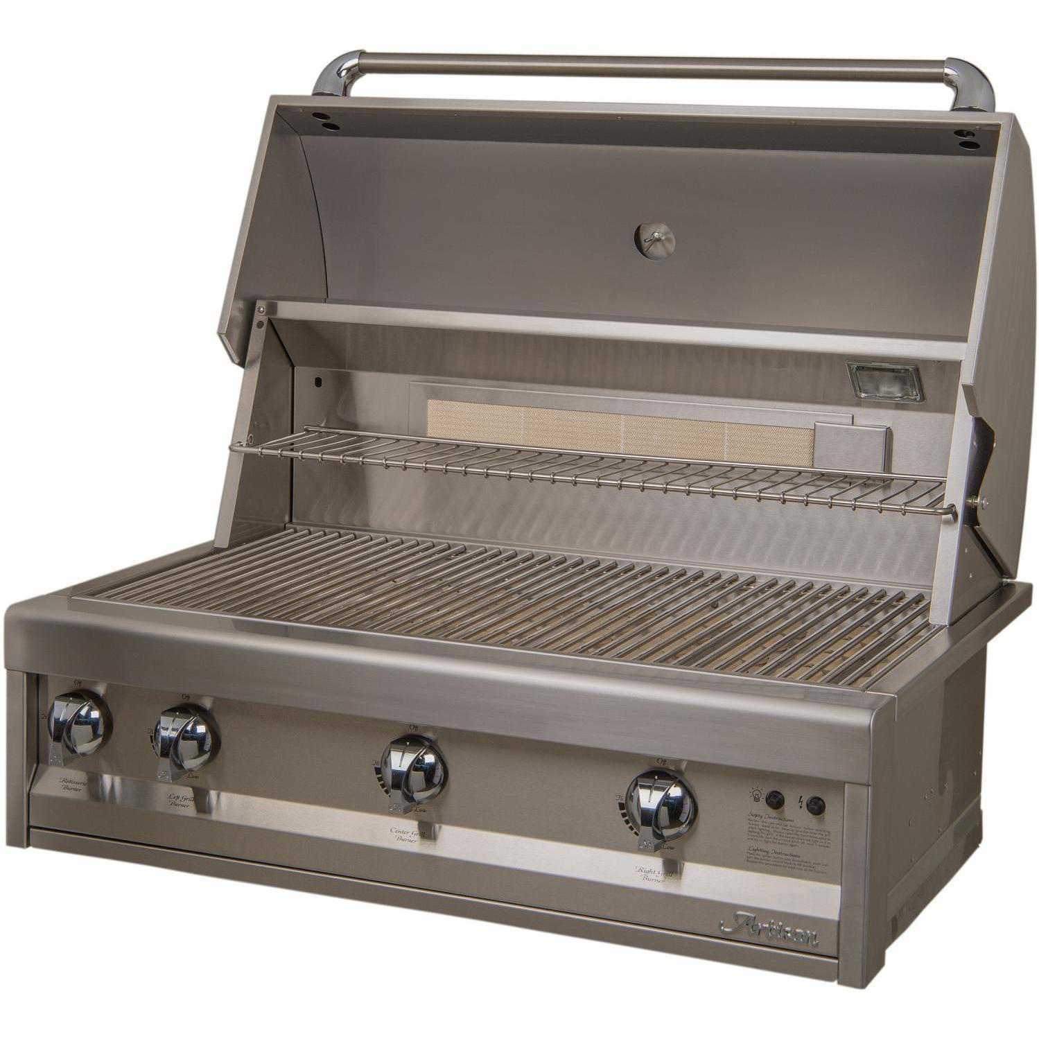 The 7 Best Gas Grill Inserts Under $4,000 of 2019