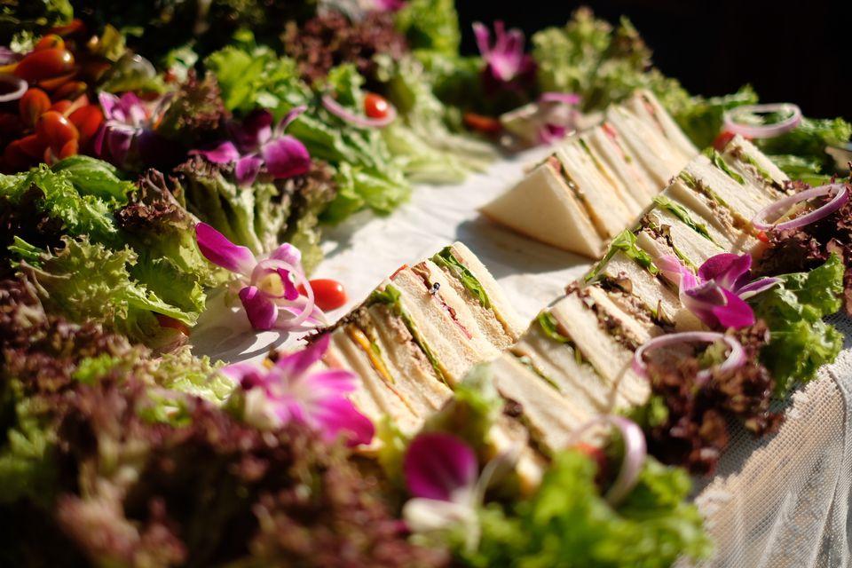 Sandwich Party