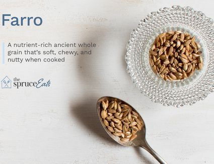 what is farro