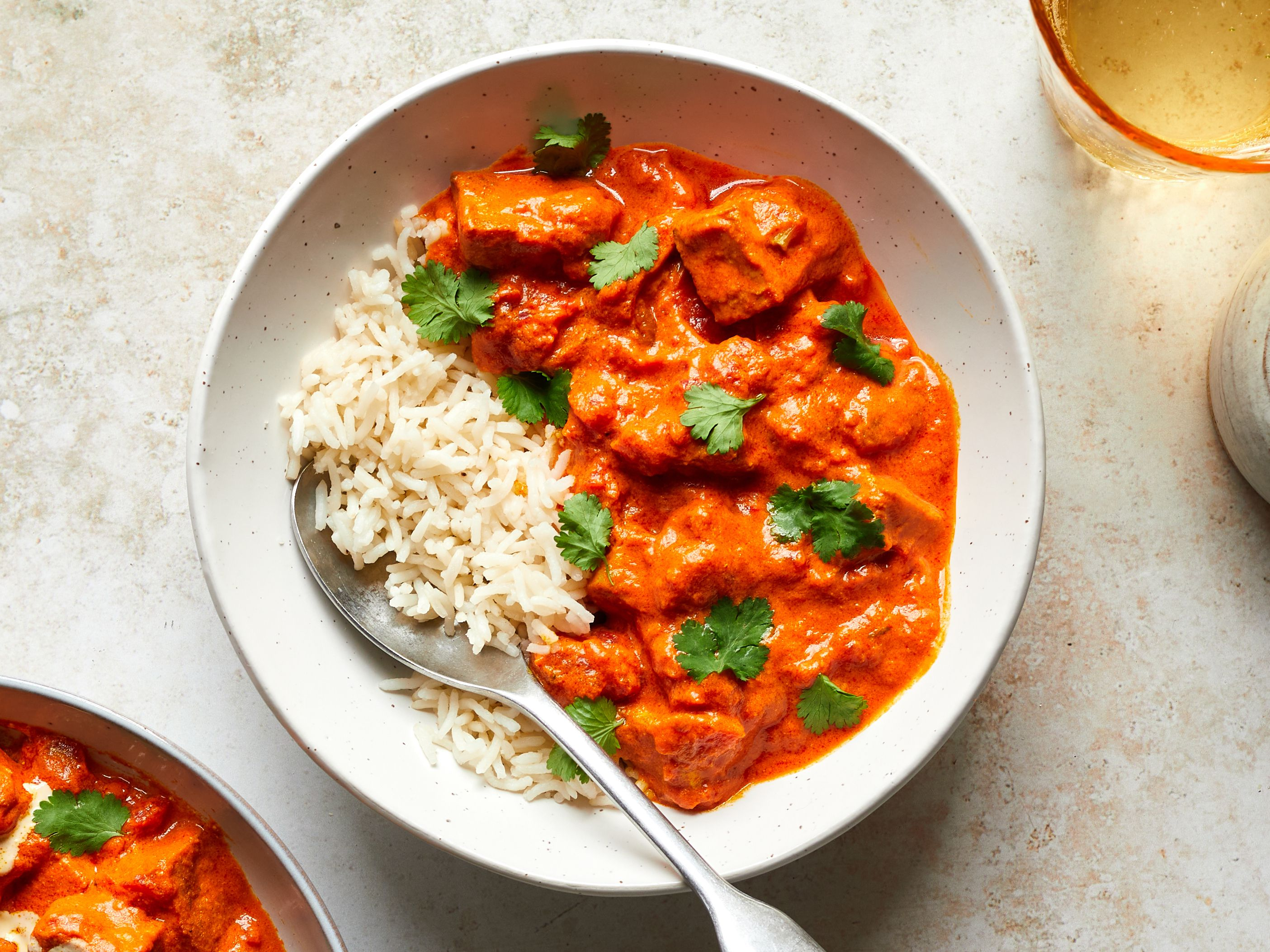 Vegan Indian Tofu Tikka Masala Recipe