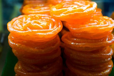 Jalebi recipe indian food for special occasions jalebi forumfinder Image collections