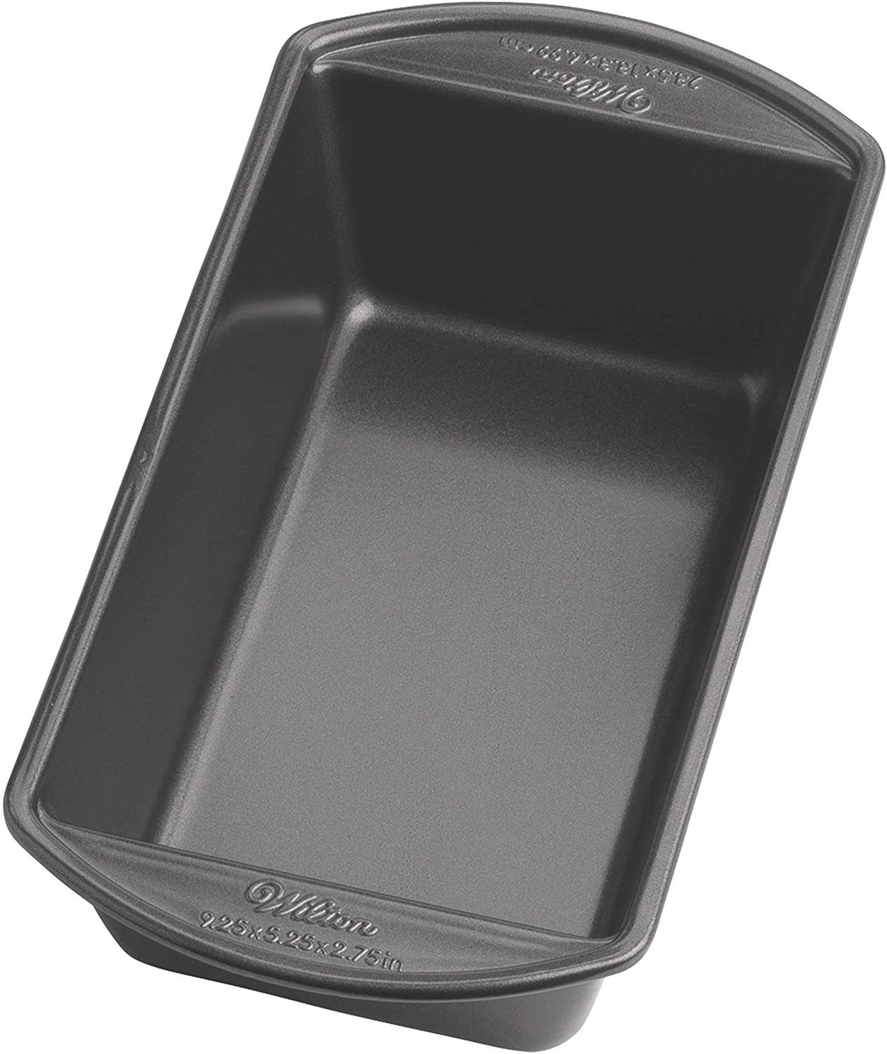 Wilton Perfect Results Large Nonstick Loaf Pan