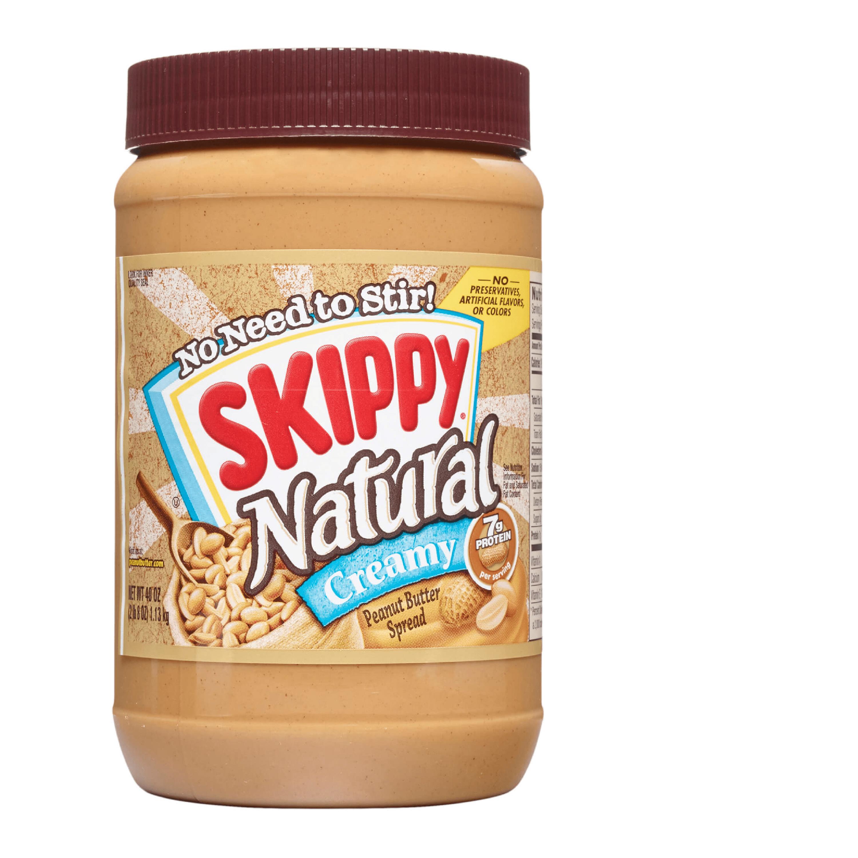 Skippy All Natural