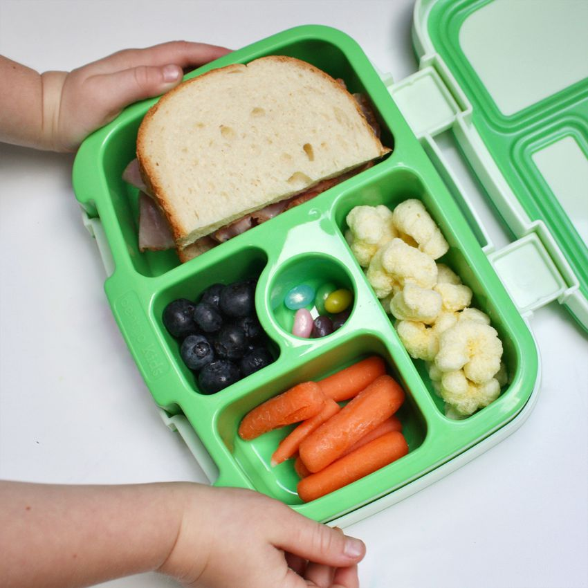 Bentgo Kids' Lunch Box