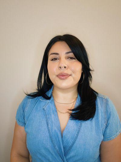 Mariana Gonzalez head shot