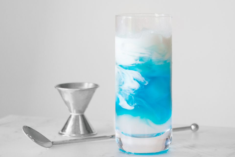 Jellyfish Cocktail