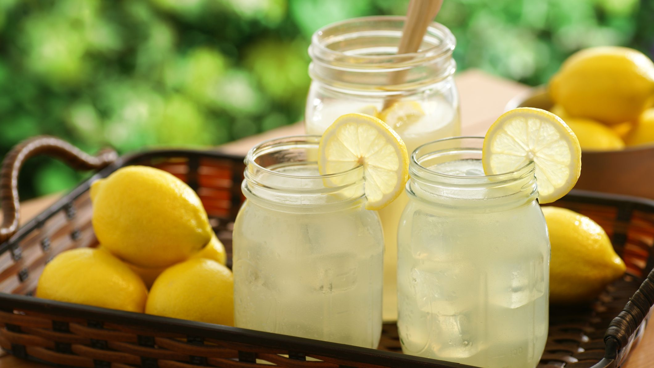 Lemonade Recipe for Kids