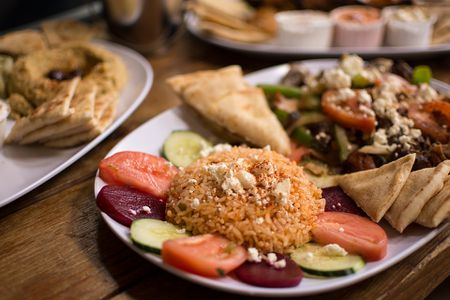 Ryzi: Different Types of Rice in Greek Cooking