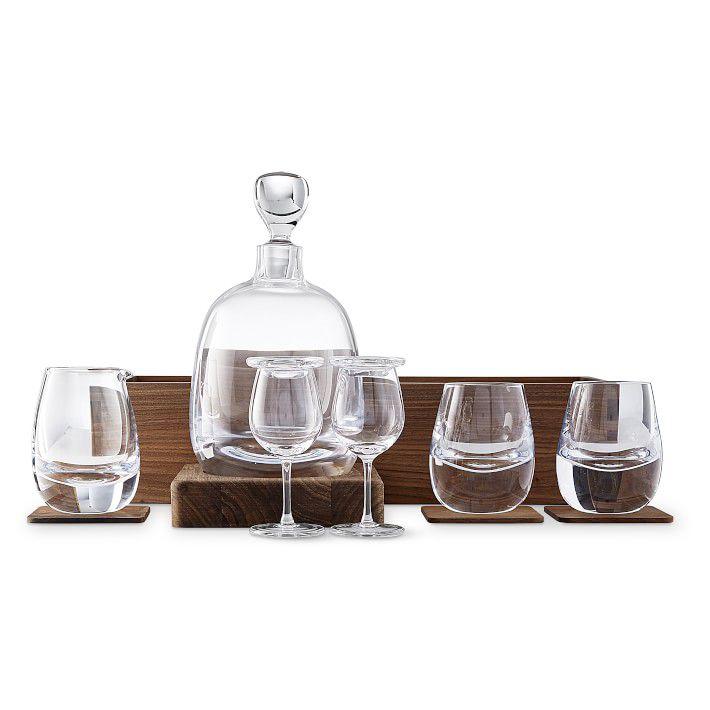 LSA Whisky Connoisseur Set