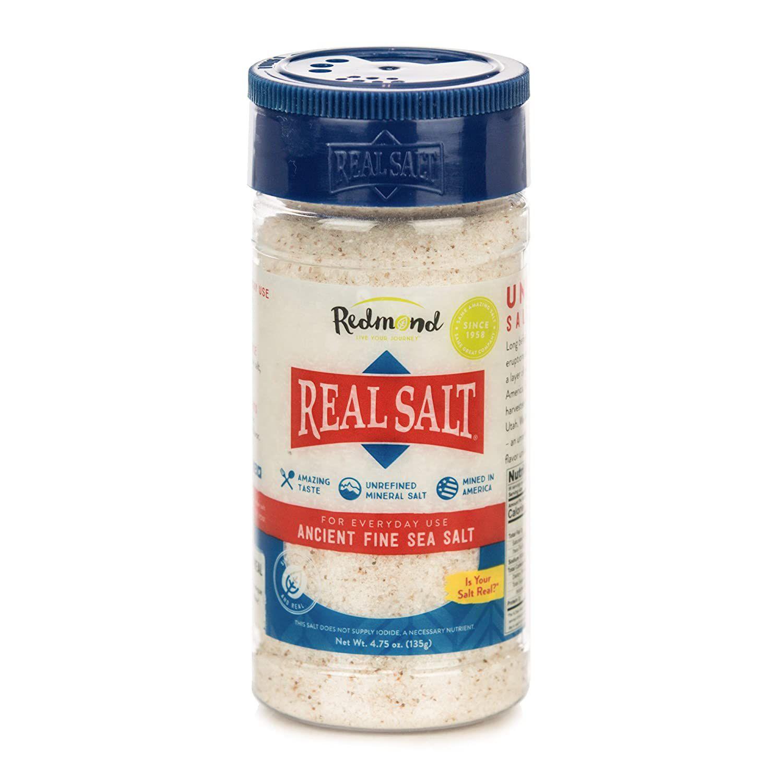 Redmond Real Sea Salt Shaker