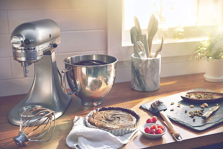 The 7 Best Kitchenaid Mixers Of 2021