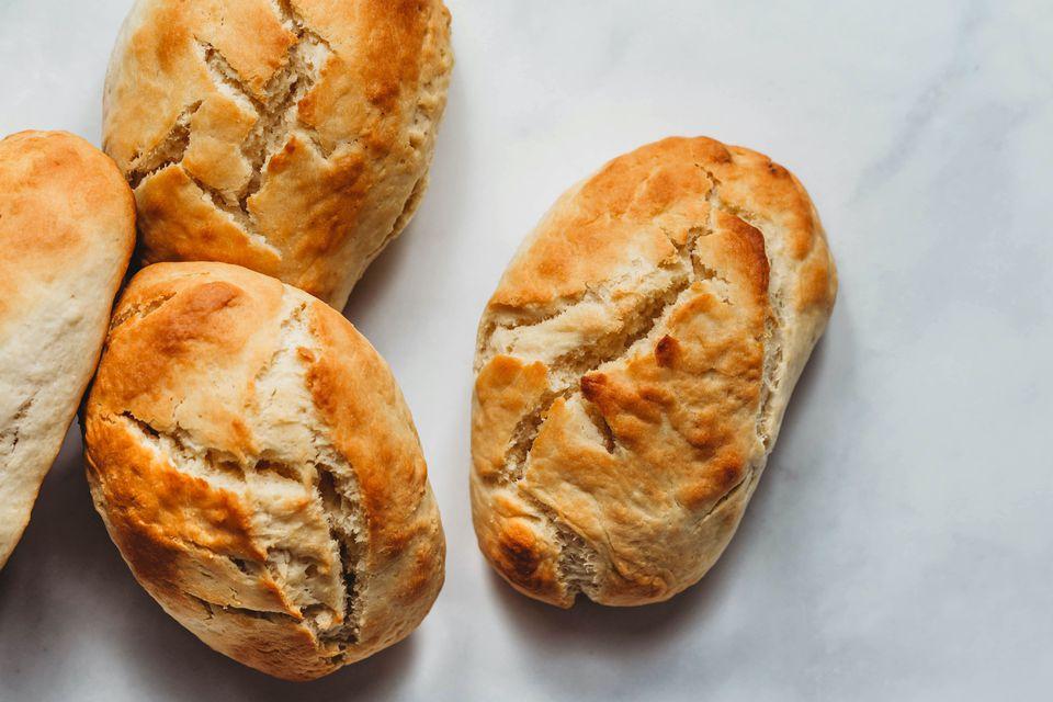 Spanish Sweet Milk Bread Recipe – Pan de Leche