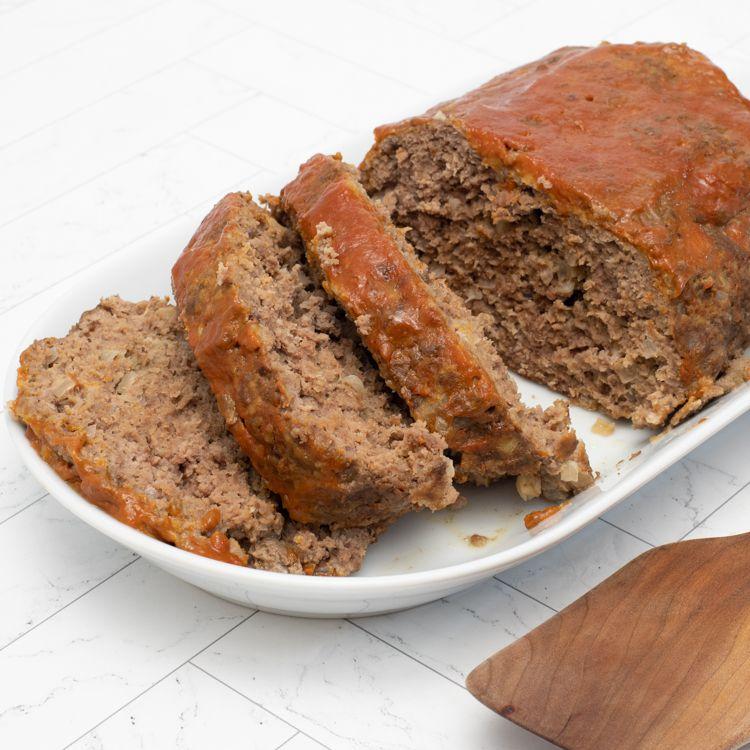Crockpot Meatloaf Tester Image