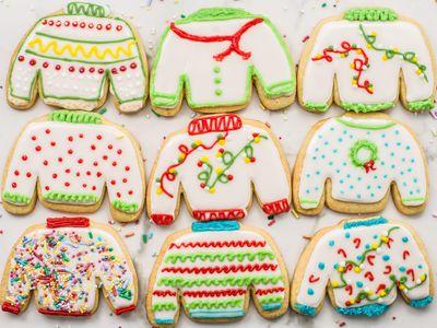 How To Ice Sugar Cookies In 5 Simple Steps