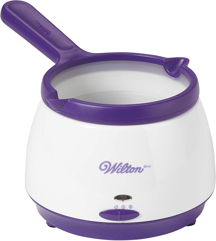 Wilton 2.5-Cup Candy Melts Pot