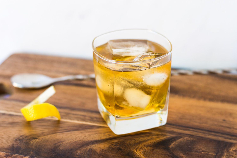 5 Cocktail Recipes To Sip – Or Chug – This HolidaySeason