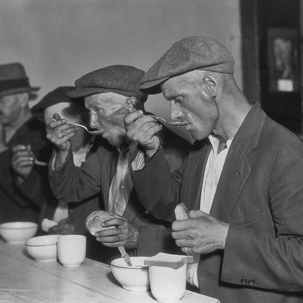 The Great Depression Era Recipes