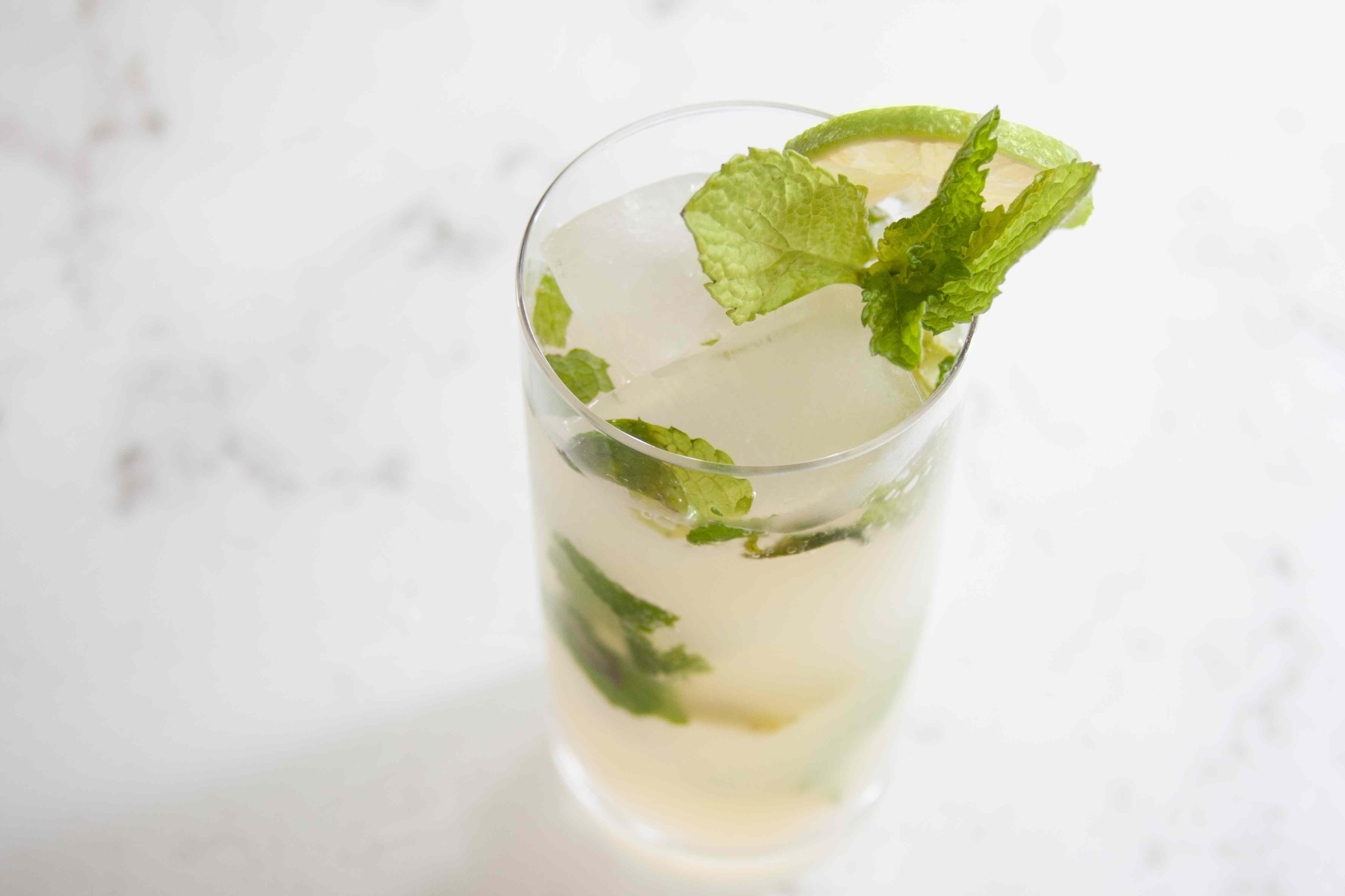 Kentucky Tea Cocktail