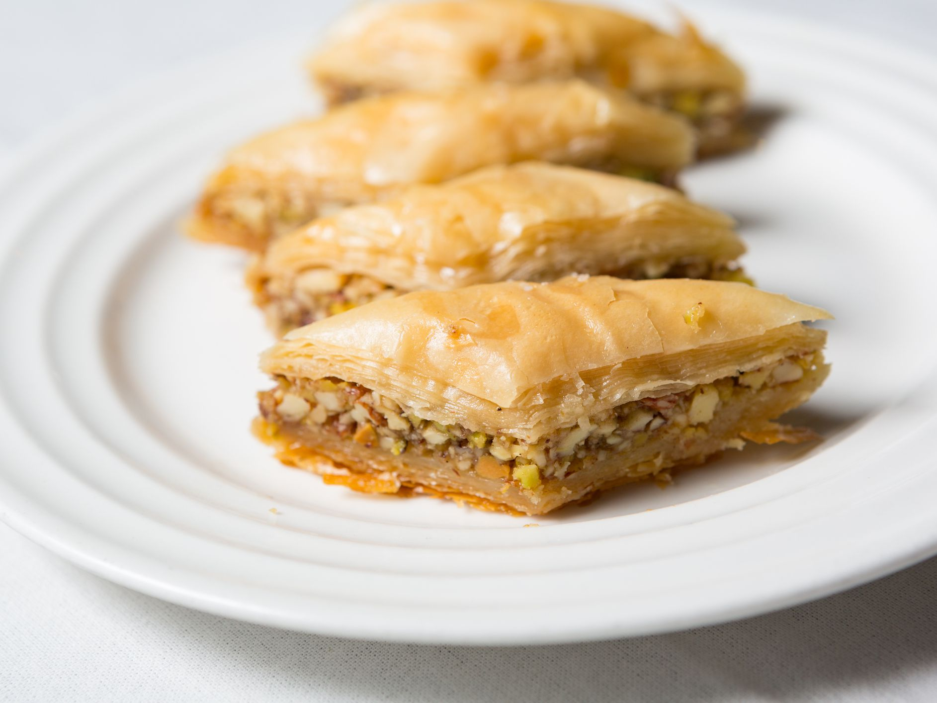 Beginner's Guide to Making Phyllo Pastries & Pies
