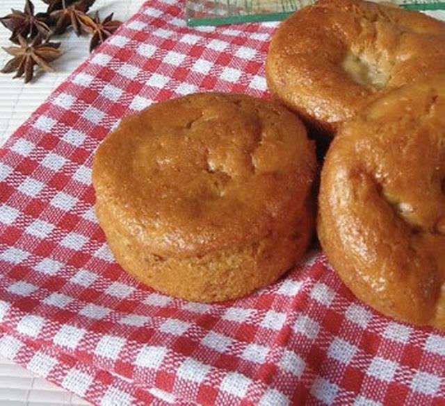 fat-free muffins