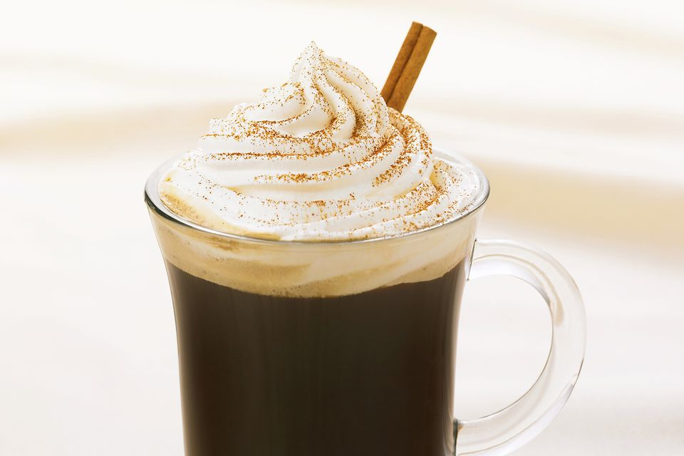 Café Royal Cocktail