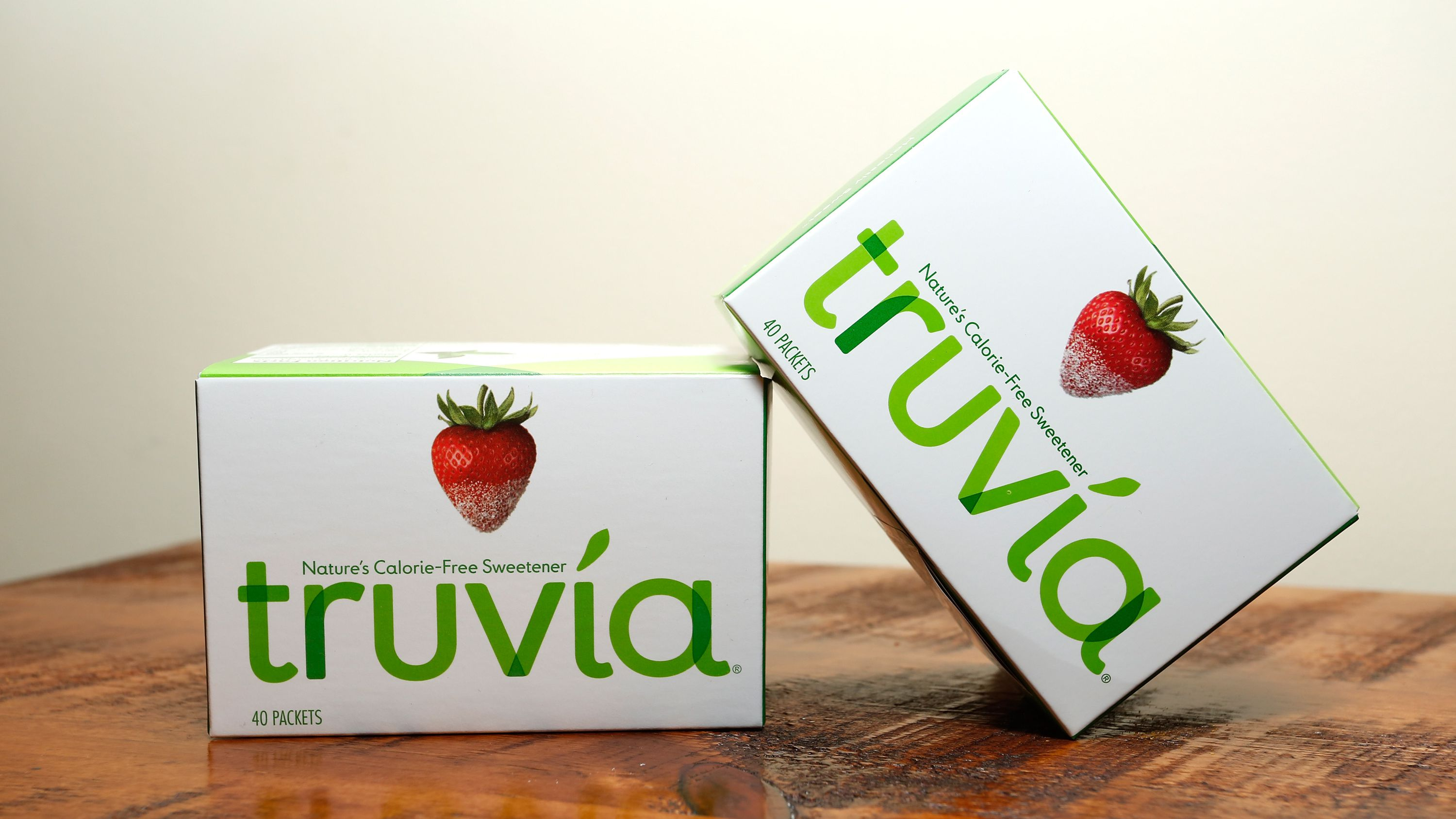 What Is Truvia and How Is It Used?