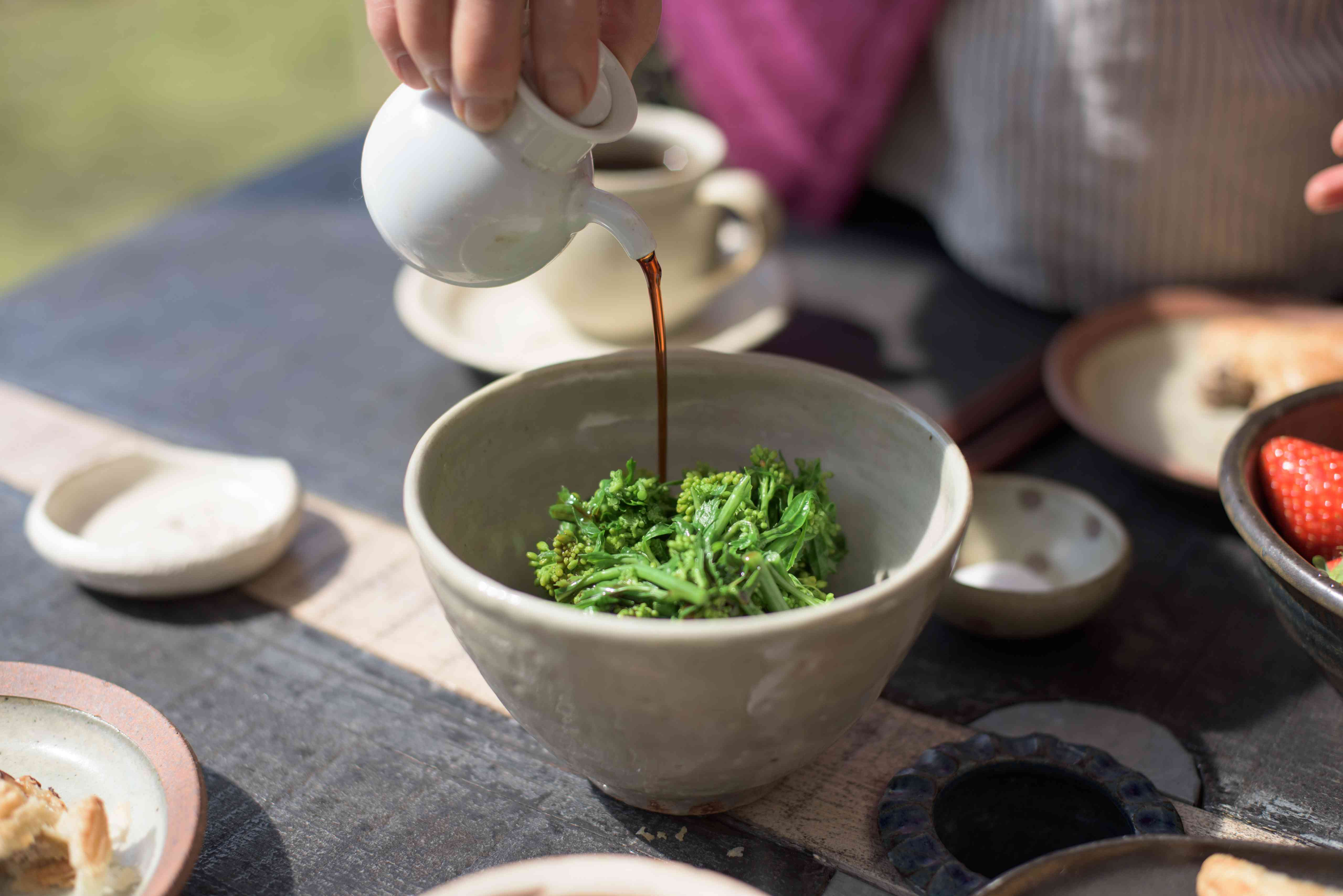 Japanese style, Japanese food, Healthy diet