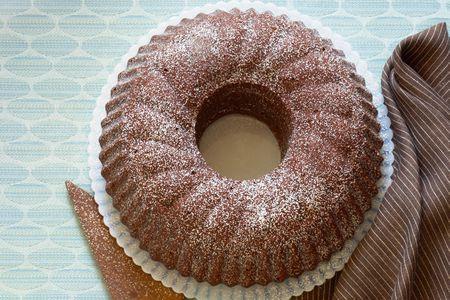 Make Homemade Chocolate Pound Cake With This Recipe