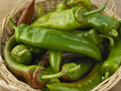 What Is An Ancho Chile Pepper And How Is It Used