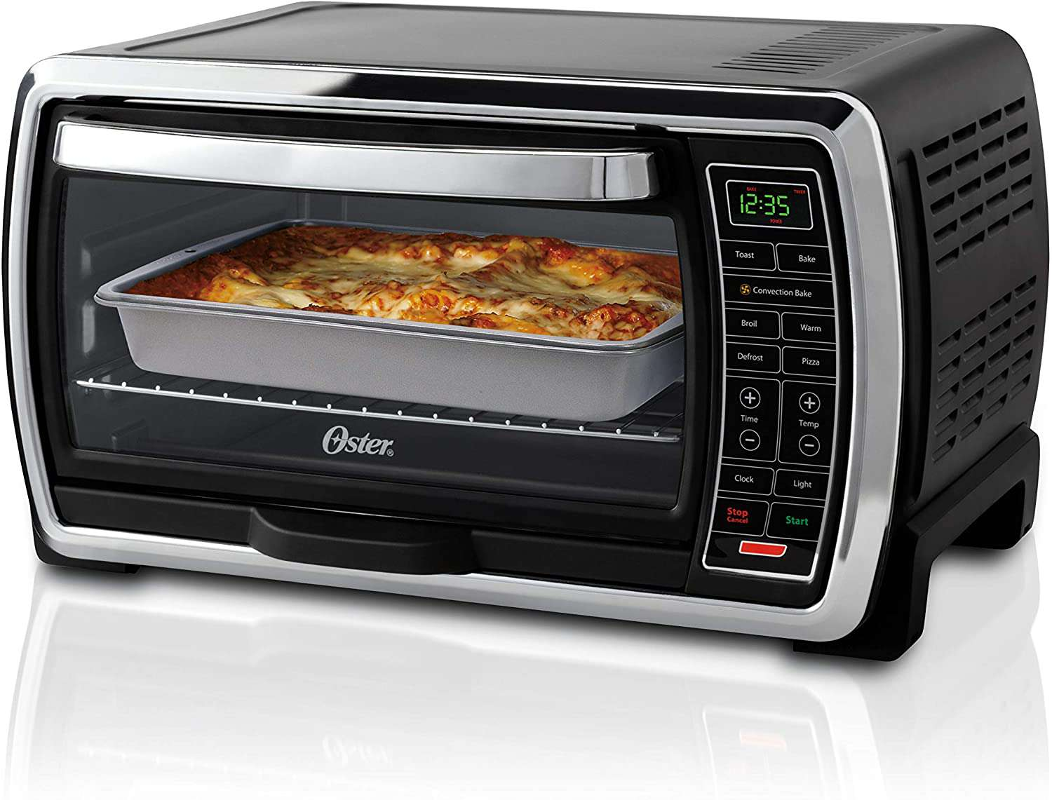 Oster Large Digital Countertop Oven