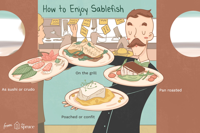 cook sablefish