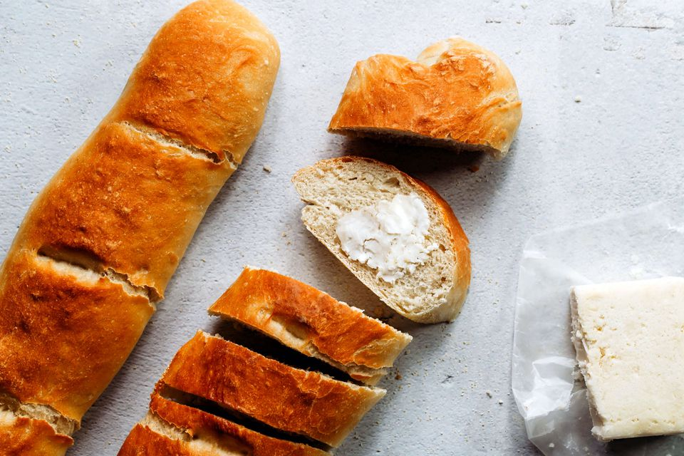Pan de Agua: Puerto Rican Water Bread