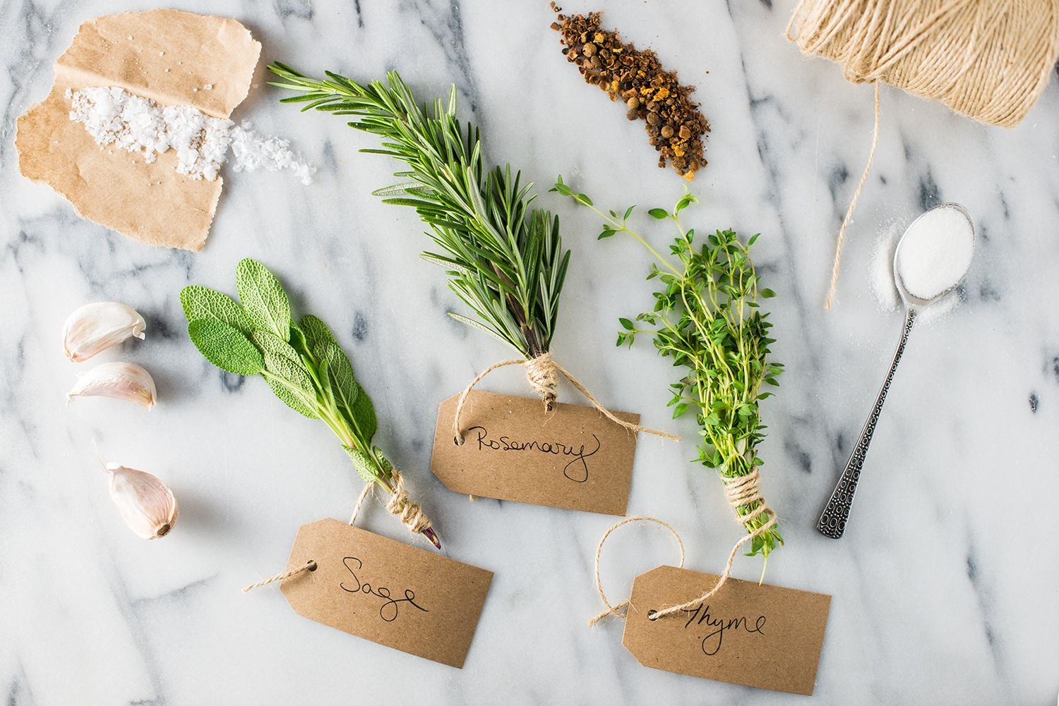 Stop Wasting Herbs—Here Are the Best Ways to Dry Them