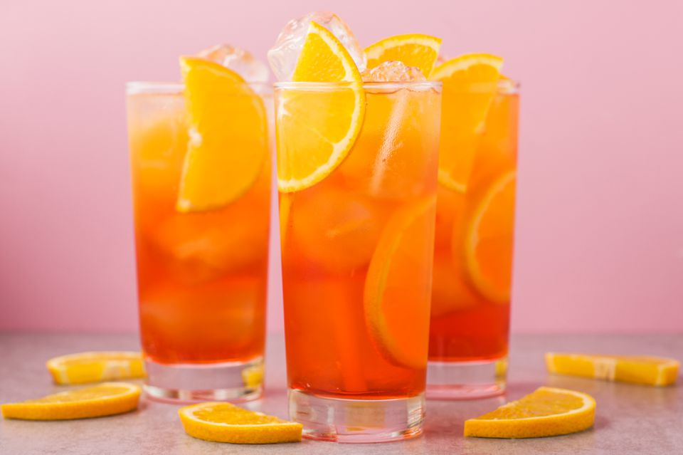 Aperol Spritz Cocktail Recipe