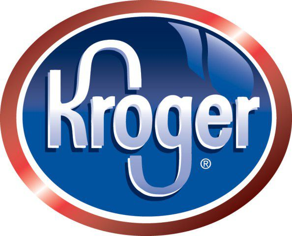 Picture of the Kroger logo