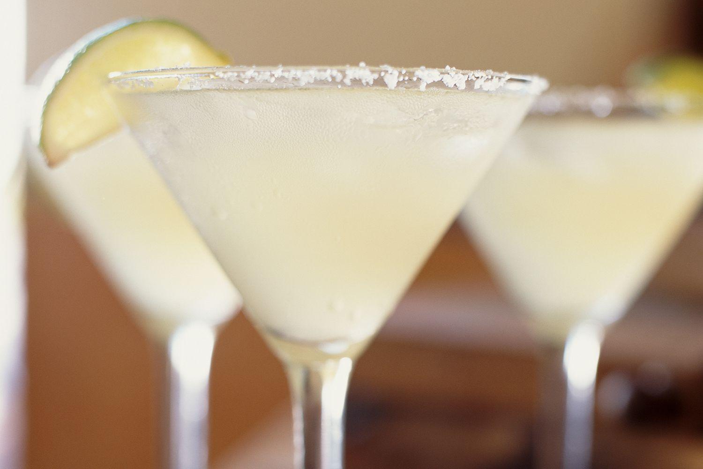 Classic Hemingway Daiquiri Cocktail Recipe