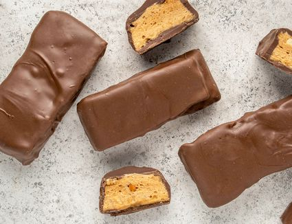 Nutterfingers Candy Bar
