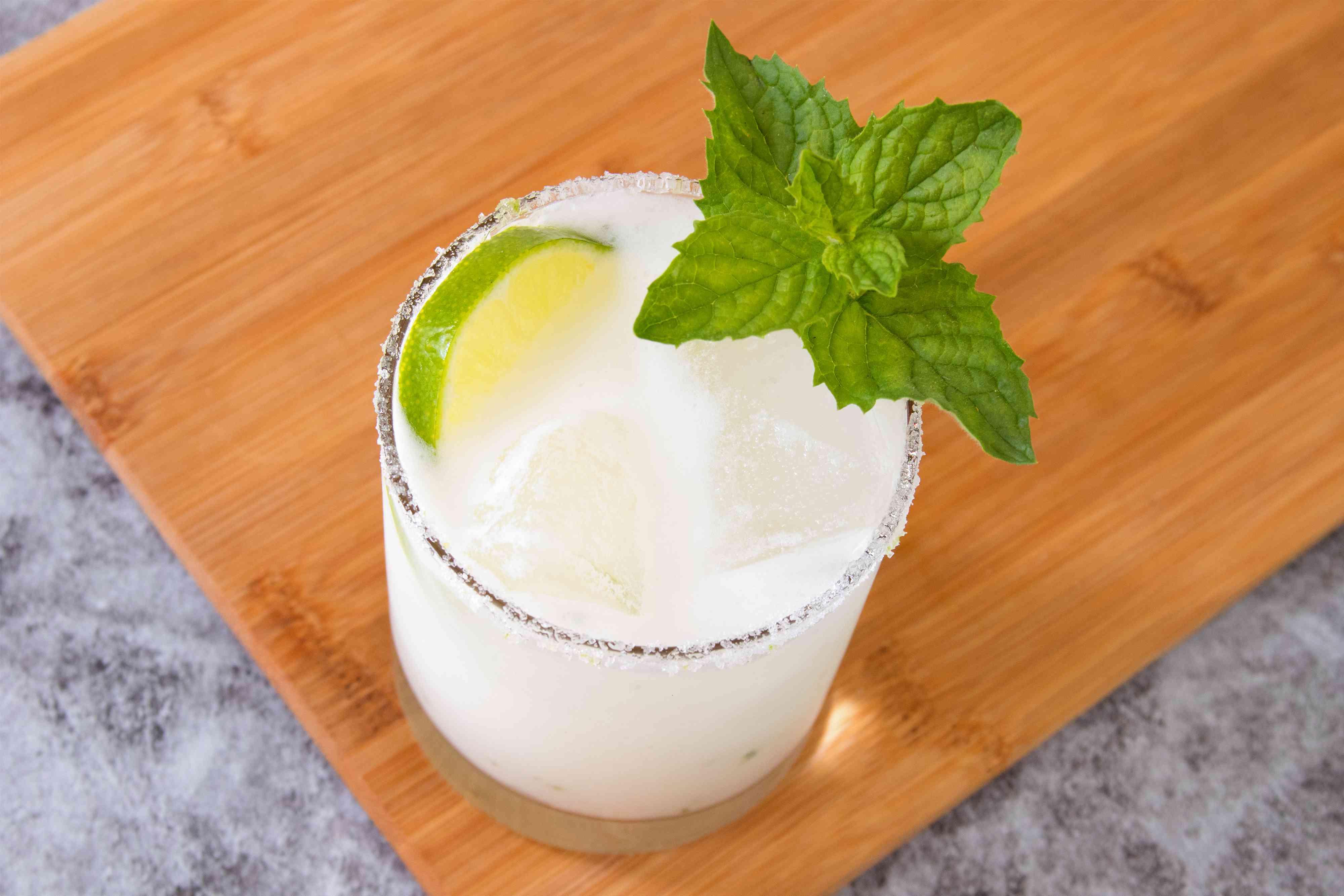 Coconut Mojito