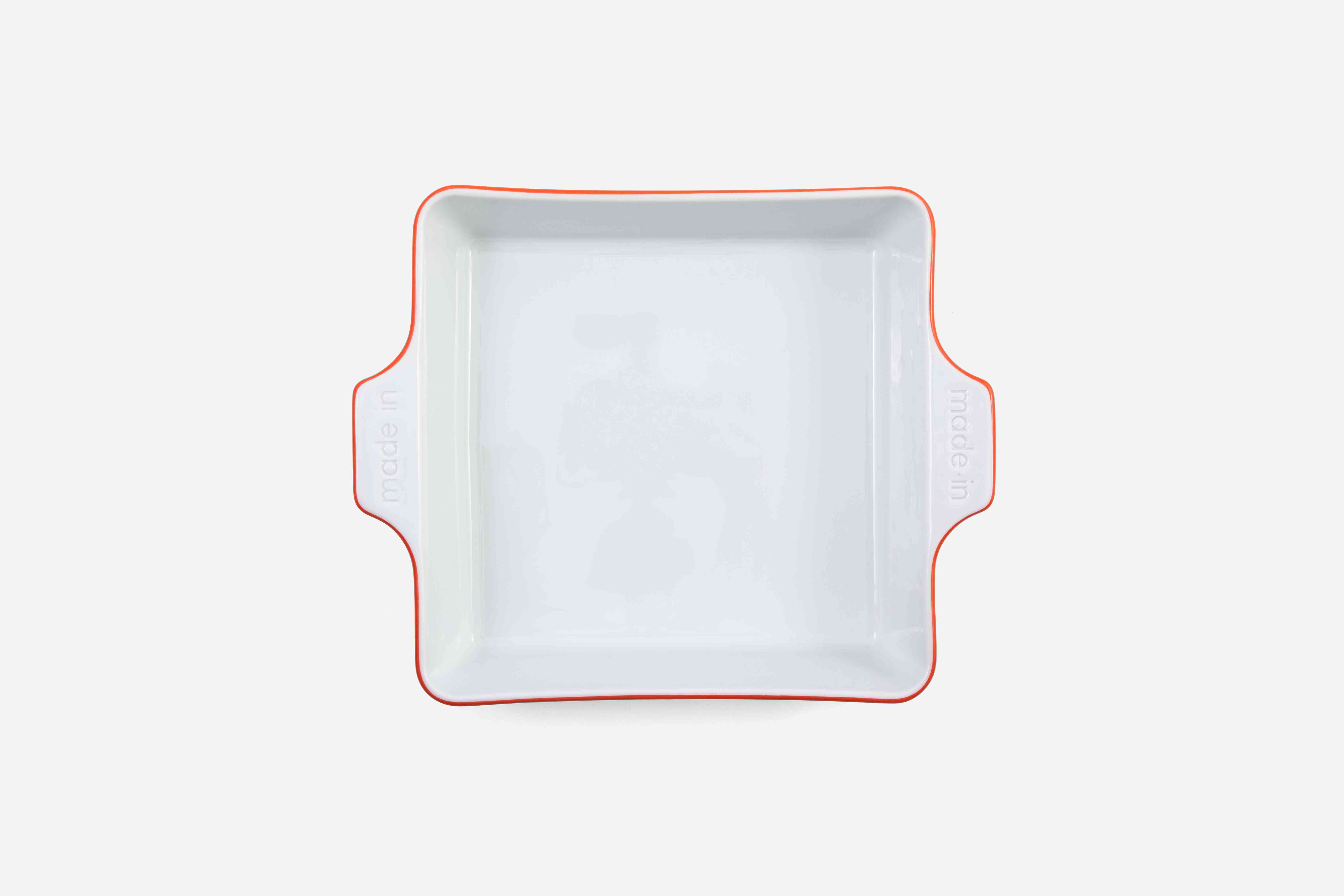 Made In Square Baking Dish
