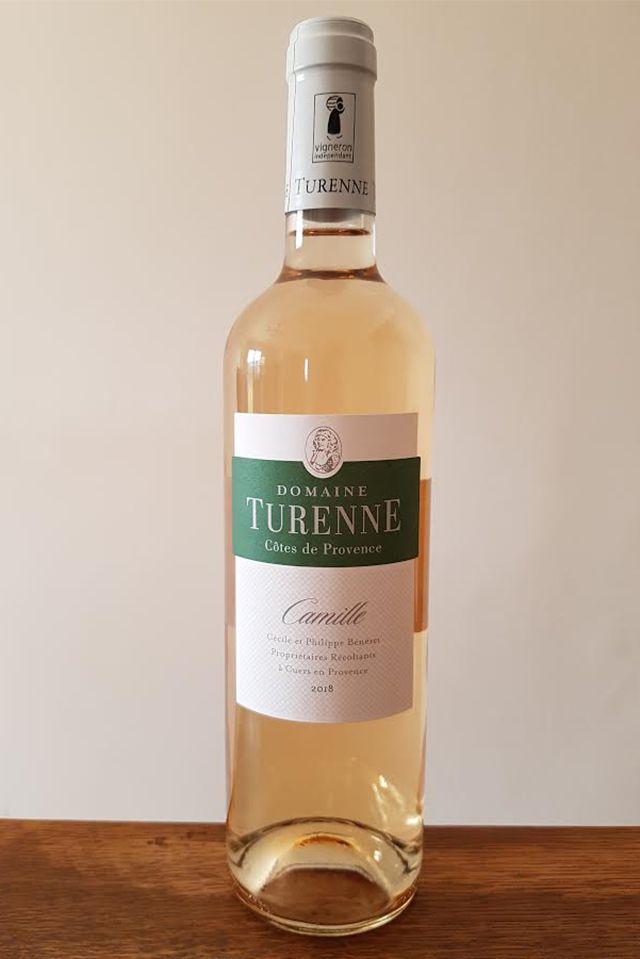 Domaine Turenne Camille Rosé