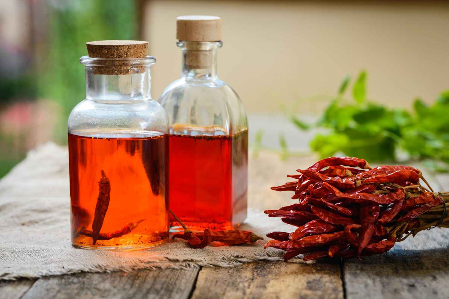 How to Make Asian Chili Oil at Home