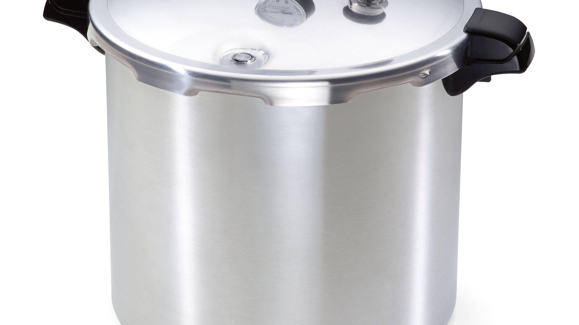 for Presto Canner Steam Gauge