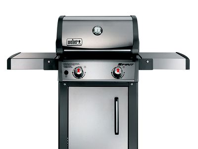 Extrem Weber Spirit E-210 Gas Grill Review PW87