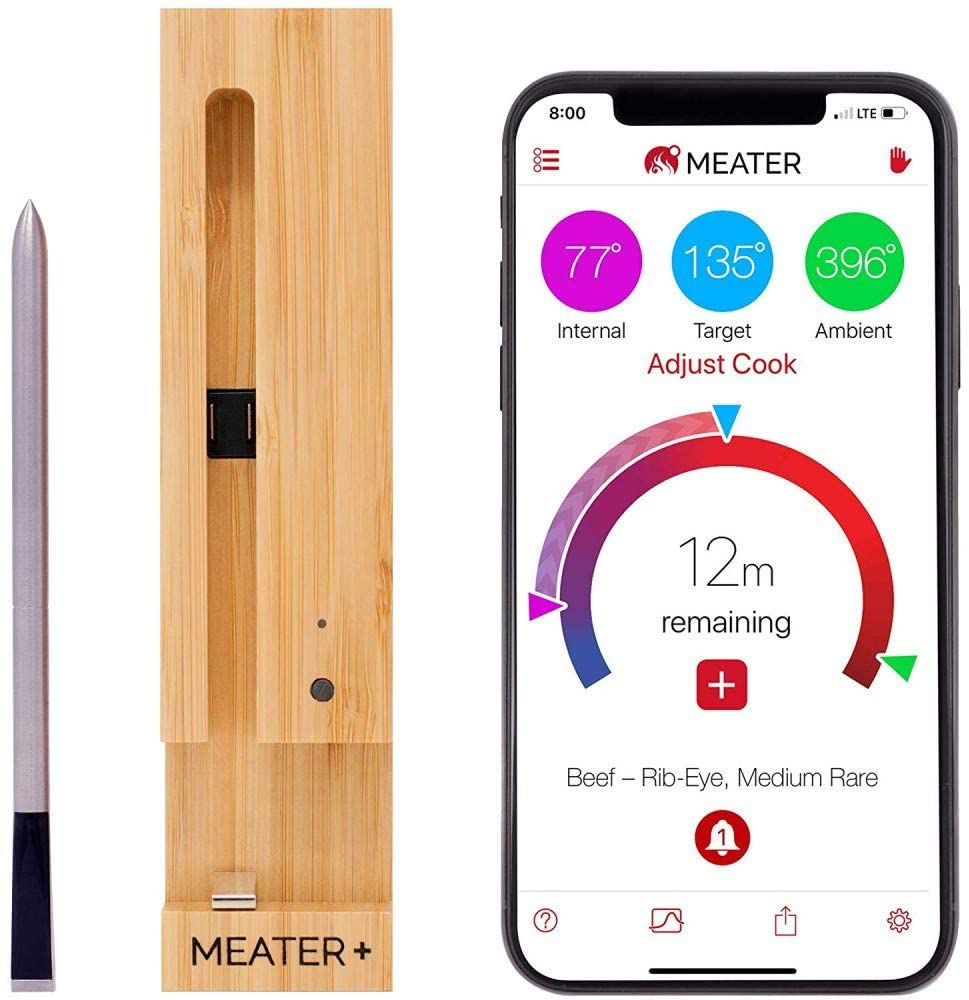 MEATER Plus Wireless Smart Thermometer